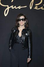 JULIETTE BINOCHE at Guo Pei Fashion Show at Haute Couture Fashion Week in Paris 07/02/2017