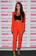 KADY MCDERMOTT at Spectrum and Mean Girls Burn Book Launch Party in London 07/26/2017
