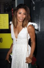 KAREN CLIFTON at Camilla Dallerup Reinvent Me Book Launch Party in London 07/20/2017