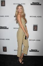 KATE BOCK at Sports Illustrated 2017 Fashionable 50 Celebration in Los Angeles 07/18/2017