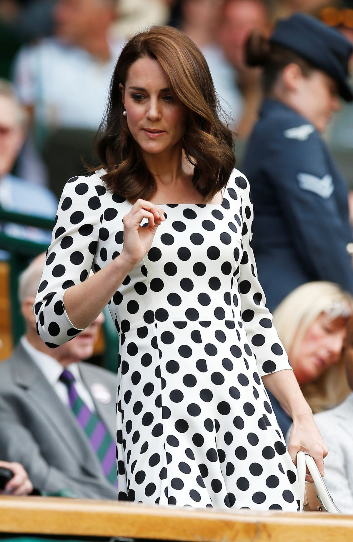kate middleton wimbledon - HD 1200×1838