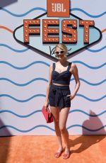 KATE UPTON at JBL Fest - Poolside: Sounds of Summer in Las Vegas 07/28/2017