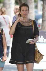 KATE WALSH Out for Lunch in Studio City 07/19/2017