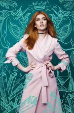 KATHERINE MCNAMAR for Prune Magazine, July 2017