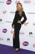 KATIE BOULTER at Pre-Wimbledon Party in London 06/29/2017