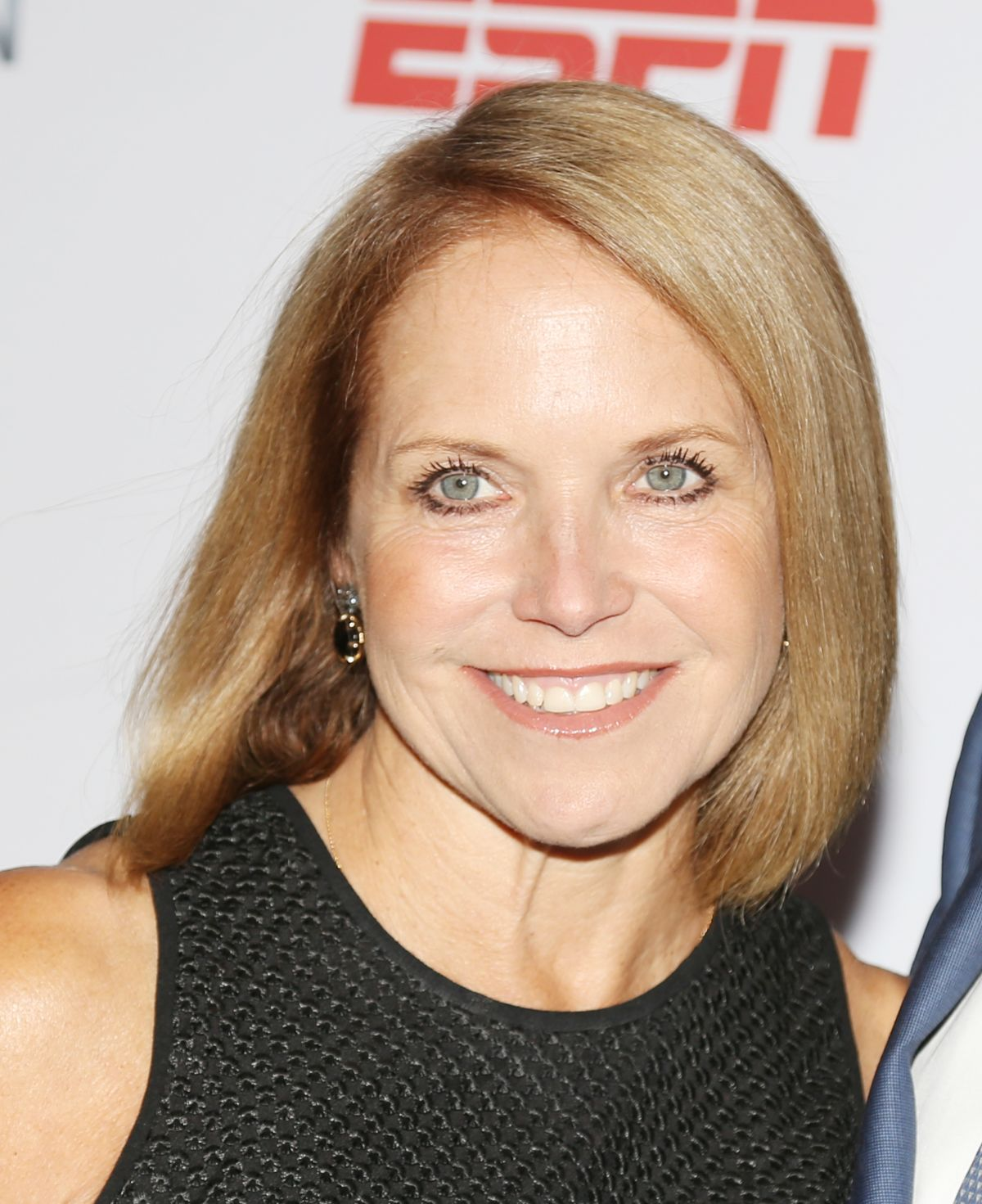 KATIE COURIC at 3rd An...