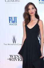 KELSEY CHOW at Wind River Premiere in Los Angeles 07/26/2017