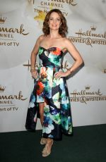 KIMBERLY WILLIAMS-PAISLEY at Hallmark Event at TCA Summer Tour in Los Angeles 07/27/2017