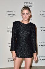 KRISTEN STEWART at Chanel Gabrielle Perfume Launch Party n Paris 07/04/2017