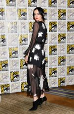 KRYSTEN RITTER at The Defenders Press Line at Comic-con in San Diego 07/21/2017