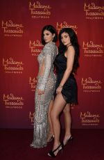 KYLIE JENNER Unveils Her New Wax Figure at Madame Tussauds Hollywood in Los Angeles 07/18/2017