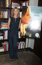KYRA SEDGWICK at Story of a Girl Screening in New York 07/17/2017