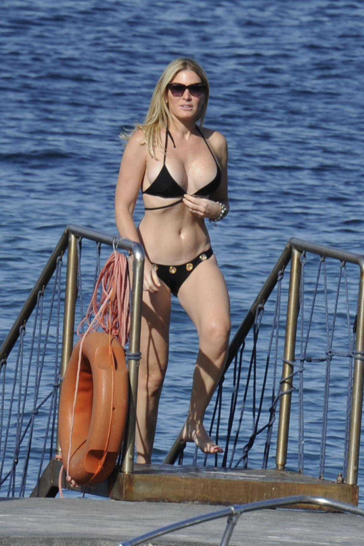Bikini Hofit Golan nudes (12 images), Paparazzi