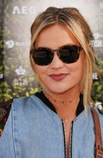 LAURA WHITMORE at Barclaycard Presents British Summer Time at Hyde Park in London 07/02/2017