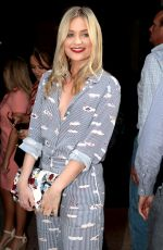 LAURA WHITMORE at Warner Music and GQ Summer Party in London 07/05/2017