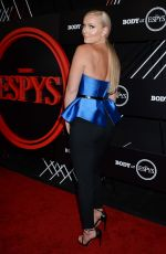 LINDSEY VONN at Body at Espys Party in Hollywood 07/11/2017