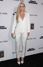 LINDSEY VONN at Sports Illustrated 2017 Fashionable 50 Celebration in Los Angeles 07/18/2017