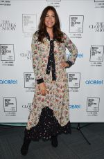 LISA SNOWDON at The Clothes Show in Liverpool 07/09/2017