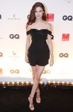 LISA TOMASCHEEWSKY at GQ Mension Style Party 2017 in Berlin 05/07/2017