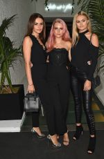LOTTIE MOSS, EMILY BLACKWELL and ELLA ROSS at Lipsey London Party in London 07/19/2017