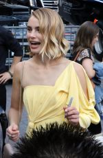 LUCY FRY at Omni Hotel in San Diego 07/19/2017