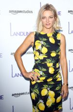 LUCY WALKER at Landline Premiere in Hollywood 07/12/2017