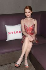 MADELAINE PETSCH at After-con Event at Omnia Nightclub -in San Diego 07/22/2017