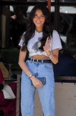 MADISON BEER Out and About in Beverly Hills 06/30/2017