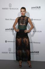 MADISON HEADRICK at Vogue Party at Paris Fashion Week 07/04/2017
