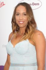 MADISON KEYS at Pre-Wimbledon Party in London 06/29/2017