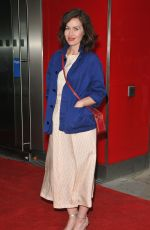 MAIMIE MCCOY at Tanguera Dance Opening Night in London 07/20/2017