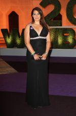 MARION BARTOLI at Wimbledon Champions Dinner in London 07/16/2017
