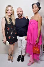 MELISSA GEORGE at Schiaparelli Fashion Show in Paris 07/03/2017
