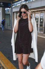 MIRANDA KERR at Airport in Chicago 06/30/2017