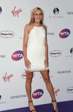NAOMI BROADY at Pre-Wimbledon Party in London 06/29/2017