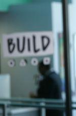 NAOMI WATTS at Build Series Presents Gypsy at AOL  Build Studio in New York 06/29/2017