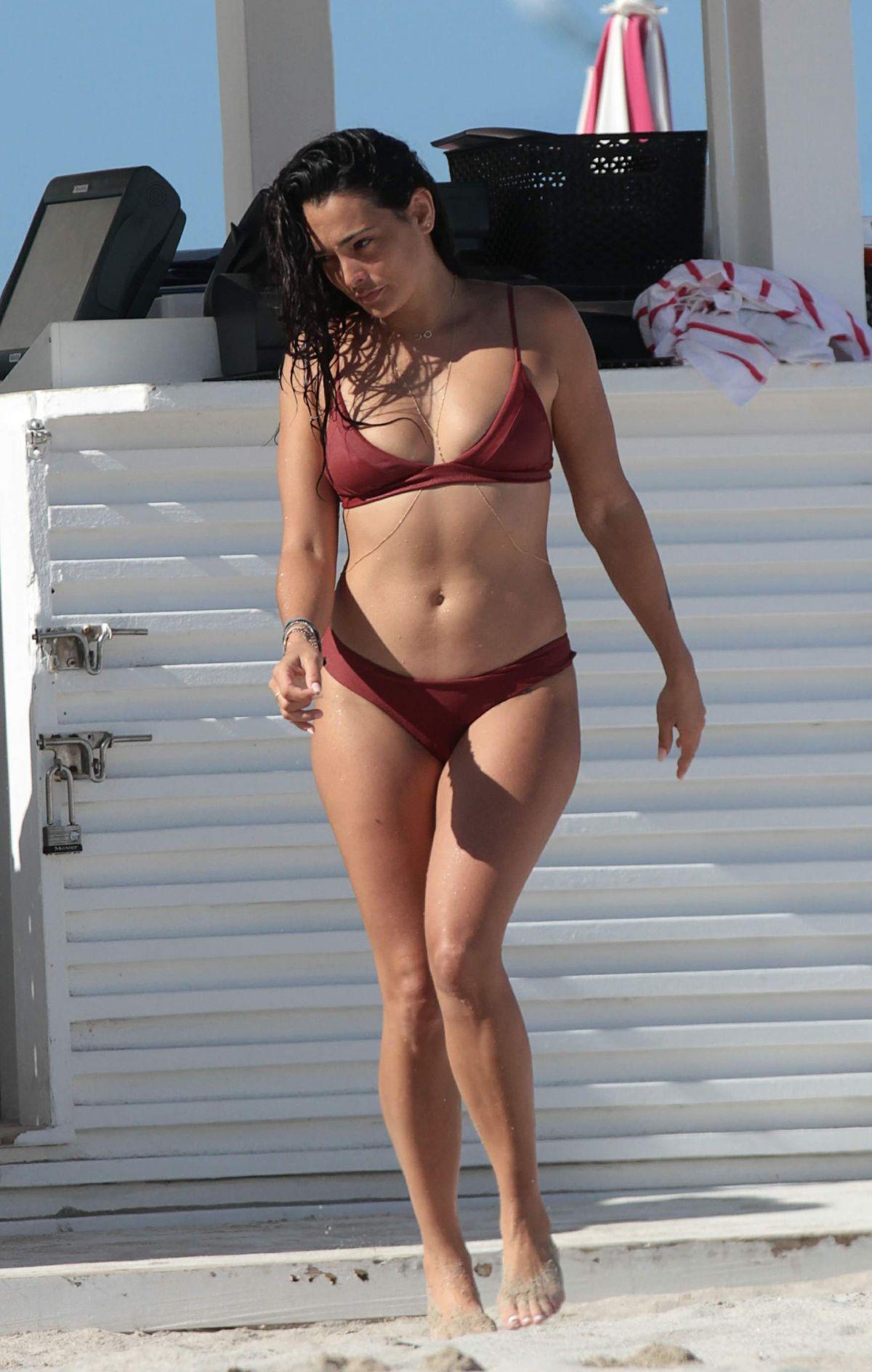 Model natalie martinez nude photos shoulders