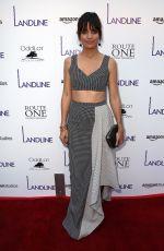 NATALIE MORALES at Landline Premiere in Hollywood 07/12/2017
