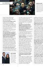 NATALIE PORTMAN in F Magazine, July 2017