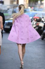 NICKY HILTON at Valentino Fashion Show in Paris 07/05/2017
