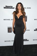 NOUREEN DEWULF at Sports Illustrated 2017 Fashionable 50 Celebration in Los Angeles 07/18/2017