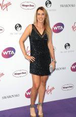 OLGA SAVCHUK at Pre-Wimbledon Party in London 06/29/2017