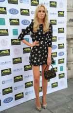 OLIVIA ARBEN at Paul Strank Charitable Trust Summer Party in London 07/05/2017