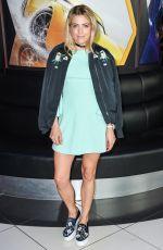 OLIVIA COX at Cars 3 Charity Gala Screening in London 07/09/2017