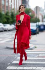 OLIVIA CULPO Out and About in Long Island 07/27/2017