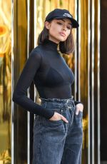OLIVIA CULPO Out and About in Los Angeles 07/19/2017