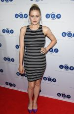 OLIVIA TAYLOR DUDLEY at 8th Annual UCP Celebration at Comic-con in San Diego 07/21/2017