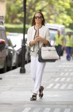 PIPPA MIDDLETON Out in London 04/04/2017