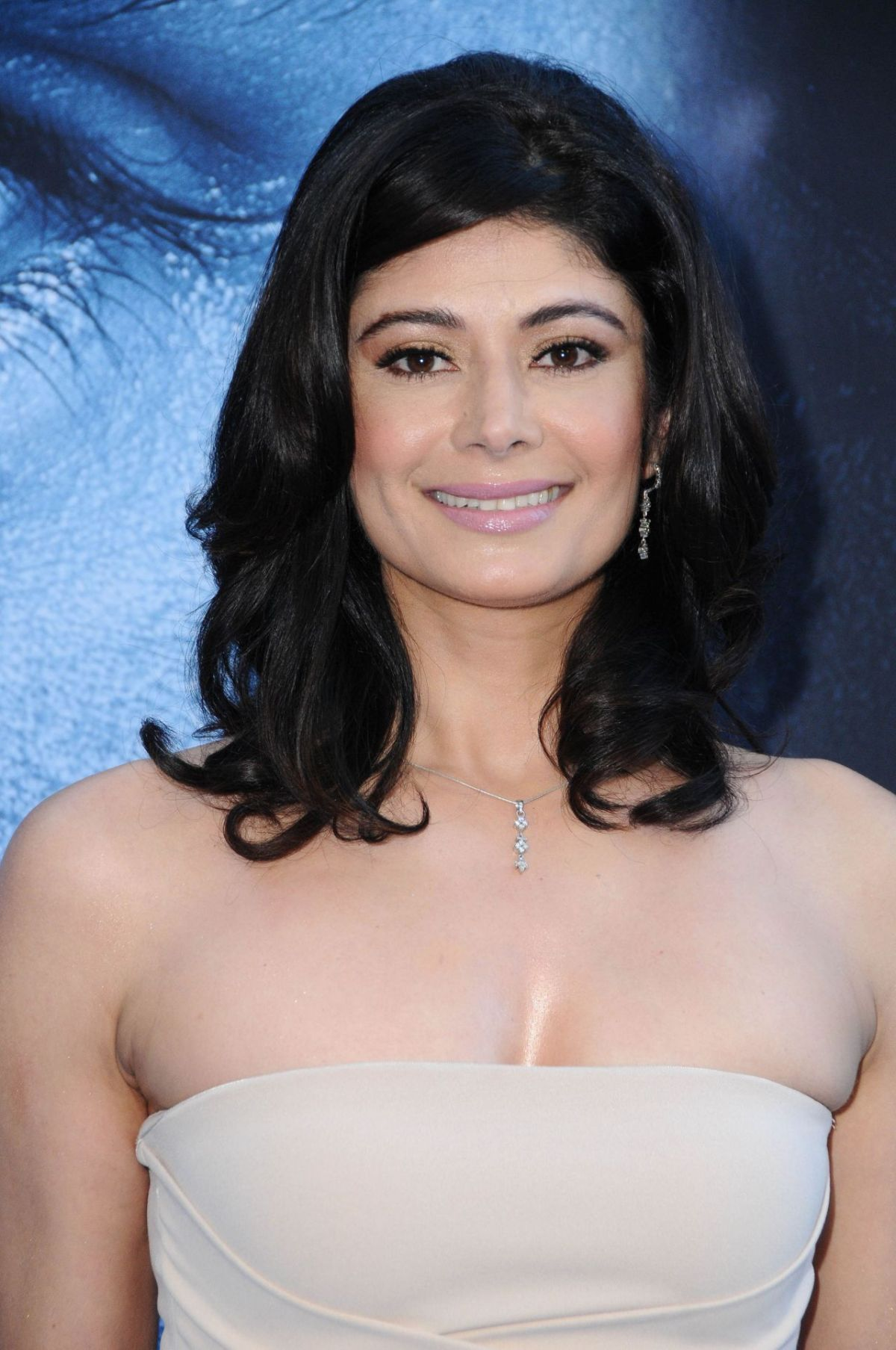 POOJA BATRA at Game of Thrones Season 7 Premiere in Los Angeles 07/12/2017