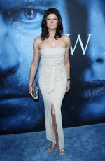 POOJA BATRA at Game of Thrones Season 7 Premiere in Los Angeles 07/12/2017
